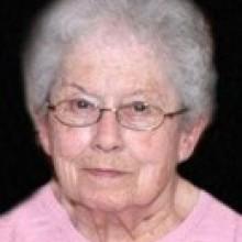 Doris E. Rohtert Obituary