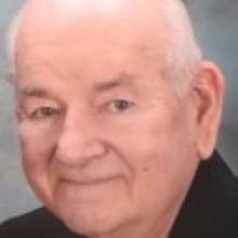 Raymond Robert Martin Obituary