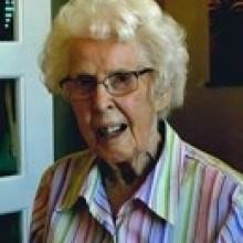 obituary photo for Juanita