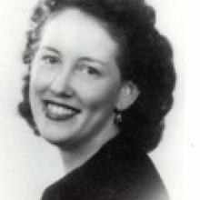 Dorothy Dean Obituary