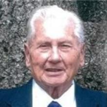 """L.J. """"Jack"""" Hamburg Obituary"""