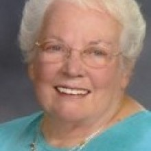 Mona J. Myers Obituary
