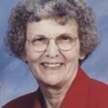 Doris M. Kunz Obituary