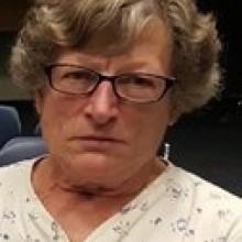 Peggy Jo Cooksey Obituary