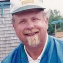 obituary photo for Elwood