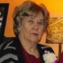 Barbara Jean Stansberry Obituary