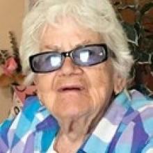Hazel C. Rice Obituary