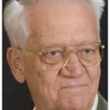 John W. Theis Obituary