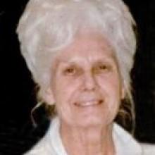 Dorothy Ferguson Obituary