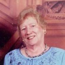 Caroline Loretta Stout Obituary