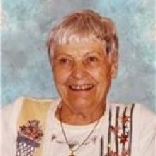 Anna Sloan Obituary