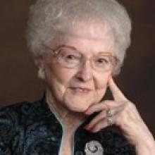 Dona Mae Crocker Obituary