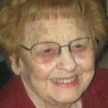 Hazel D. Pickard Obituary