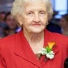 Hazel Lucielle Stewart Obituary