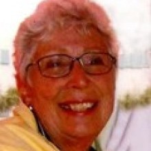 obituary photo for Kathleen