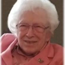 Edith Wittrock Obituary