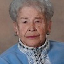 Joan Stueber Obituary