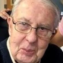 Stuart F. Sholes Obituary