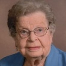 Esther R. Wach Obituary