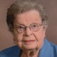 obituary photo for Esther