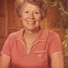 obituary photo for Martha