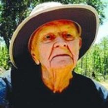 obituary photo for Wesley