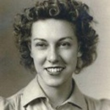 obituary photo for Virginia