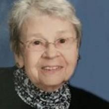 Ruth Matuzak Obituary