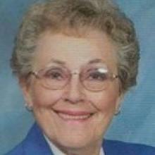 Pauline Johnson Lageson Obituary
