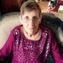 Patricia Dale Obituary