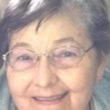 Lois Beatty Obituary