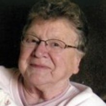 obituary photo for Marion