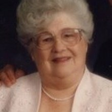 Jean Ann Fry Obituary