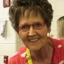 Rosemary Parrish Obituary