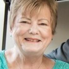 Sharon K. Stokes Obituary