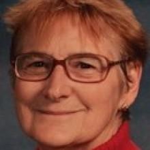 Carol Ann Harris Obituary