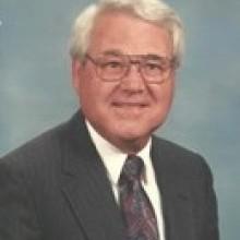 obituary photo for Wade
