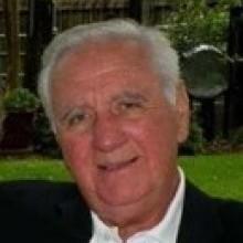 James Purslow Obituary