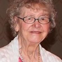 obituary photo for Edith