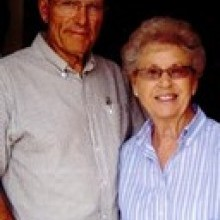 Phyllis Jean and Thomas Lewis Pilcher Obituary