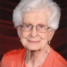 Harriett K. Summa Obituary