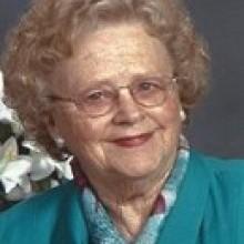 Marjorie Bushong Obituary