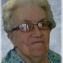 Martha Elizabeth Dingey Thomas Obituary
