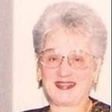 Maria Del Socorro Montalvo Obituary