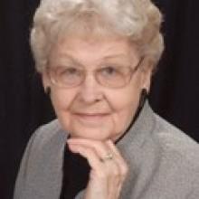 Betty Stoeger Obituary