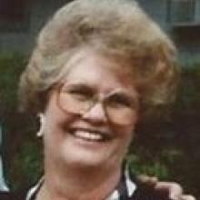 obituary photo for Nelda