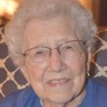 Ruth Carriveau Obituary