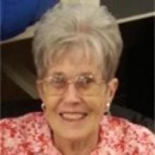 obituary photo for Patsy