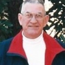 obituary photo for Purvis