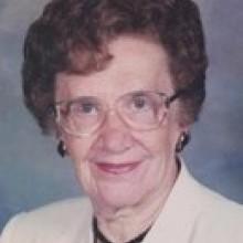Genevieve Selma Wilke Obituary